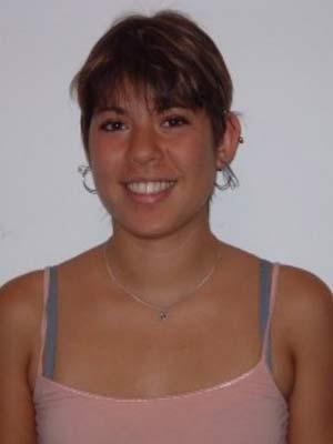 Dr. Gragert's daughter, Alisa (iearn.org).