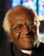 Desmond Tutu helped to end apartheid in South Africa.