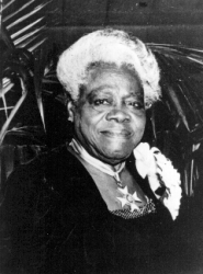 Mary McLeod Bethune<br>https://www.nps.gov