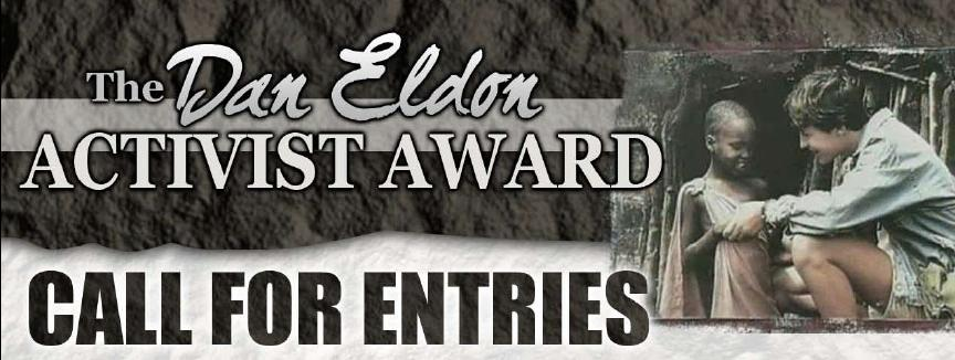 Eldon Call for Entries,
