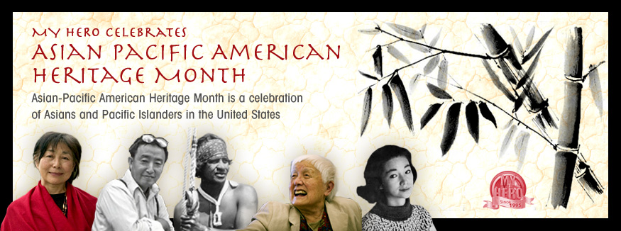 Asian Pacific American Heritage Month - MAIN, Asian-Pacific American Heritage Month is a celebration of Asians and Pacific Islanders in the United States