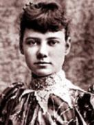 nellie bly  was a journalist