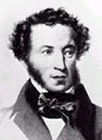 Aleksandr Pushkin (1799-1837)